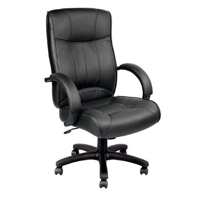 Eurotech Seating Odyssey Leather Executive Chair