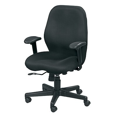Eurotech Seating Aviator Mesh Chair with Arms Image