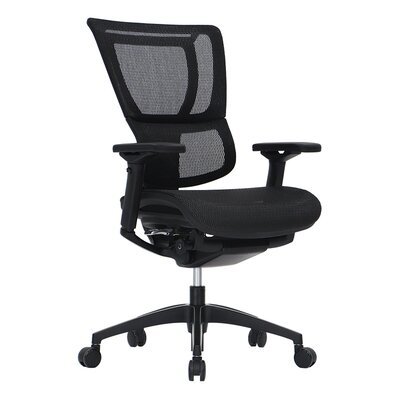 Eurotech Seating Mesh Executive Office Chair