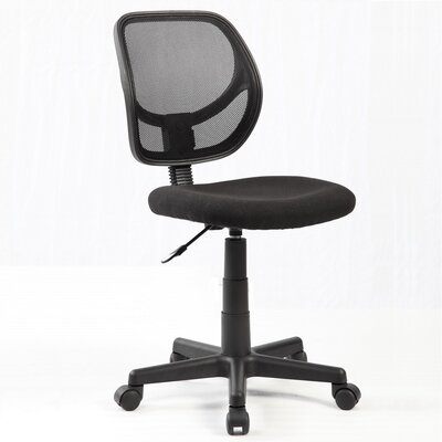 idée Mid-Back Mesh Desk Chair
