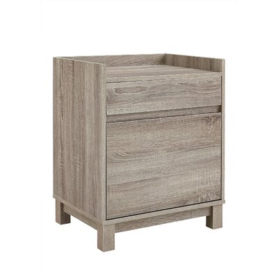 Zipcode™ Design Tracey 2-Drawer Filing Cabinet