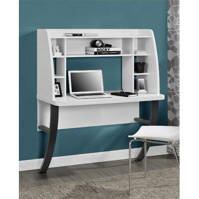 Zipcode™ Design Nikki Writing Desk with..