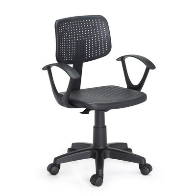 Zipcode™ Design Monica Adjustable Mid-Back Task Chair