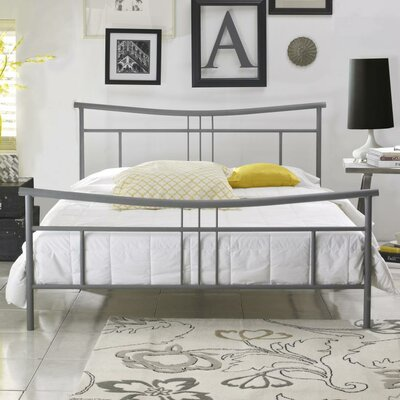 Zipcode™ Design Liliana Platform Bed