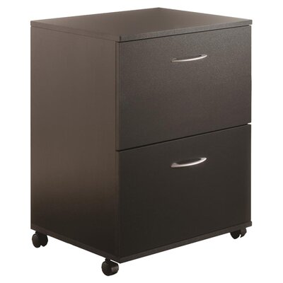 Zipcode™ Design Koko 2 Drawer Mobile Filin..