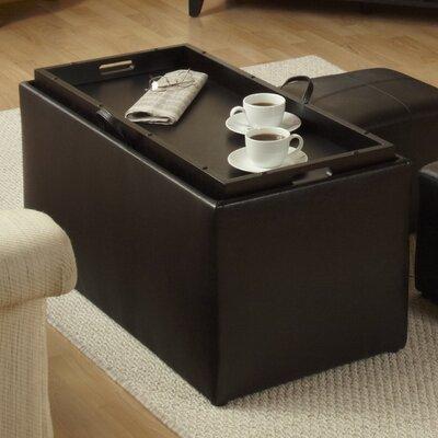 Zipcode™ Design Marla 3 Piece Storage Ottoman Set