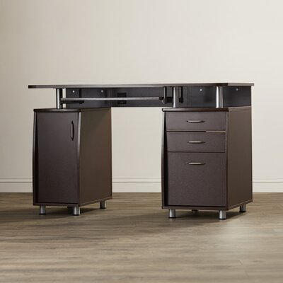 Zipcode™ Design Harris Computer Desk