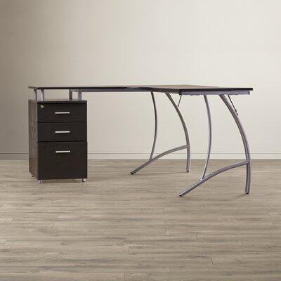 Zipcode™ Design Computer Cornor Desk..