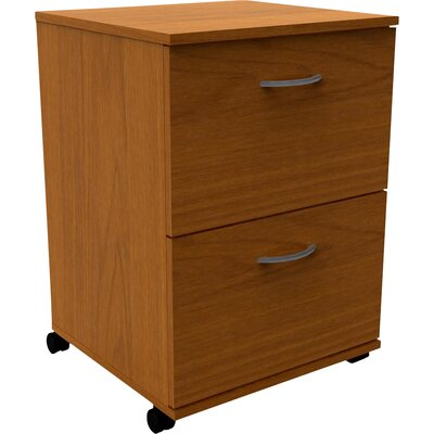 Zipcode™ Design Alana 2 Drawer Mobile F..