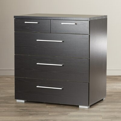 Zipcode™ Design Shelby 5 Drawer Chest