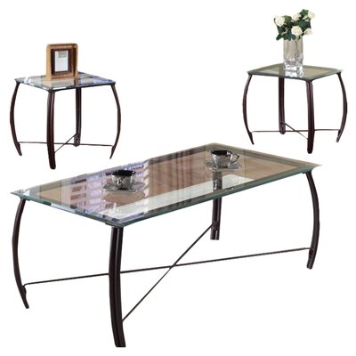 Zipcode™ Design Christina 3-Piece Coffee Table Set