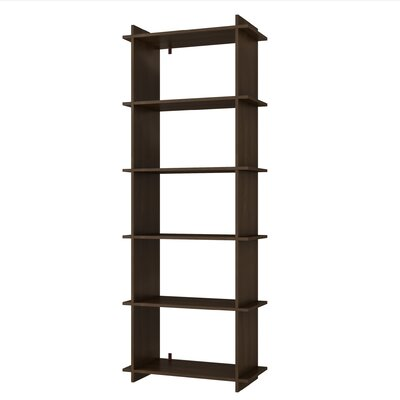 Zipcode™ Design Erica 5 Shelves 71