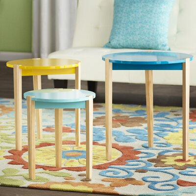 Zipcode™ Design Keane 3 Piece Nesting Tables