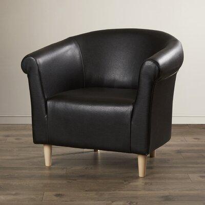 Zipcode™ Design Gateway Club Chair in B..