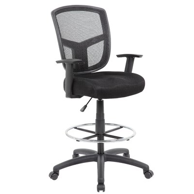 Zipcode™ Design Lyla Height Adjustable Drafting Chair