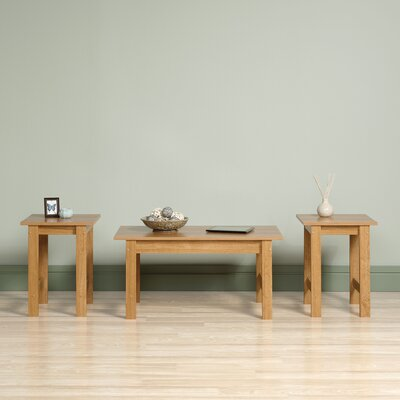 Zipcode™ Design Gerardo 3 Piece Coffee Table Set