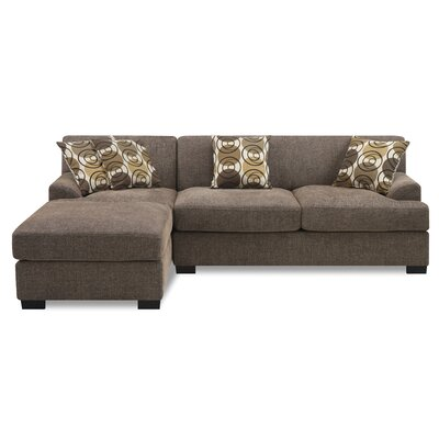 Zipcode™ Design Natalee Reversible Chaise Sectional