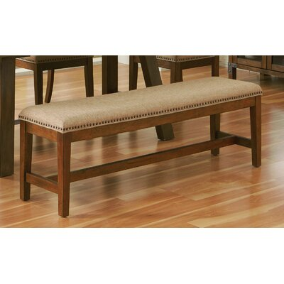 Wildon Home ® Arcadia Wood Kitchen Bench