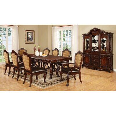 Wildon Home ® Benbrook China Cabinet