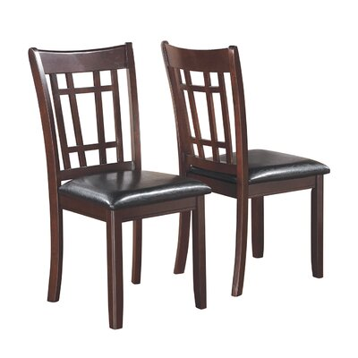 Wildon Home ? Linwood Side Chair (Set of 2)
