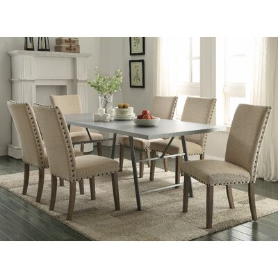 Wildon Home ® Amherst Dining Table