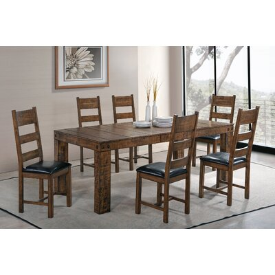 Wildon Home ® Murillo Dining Table