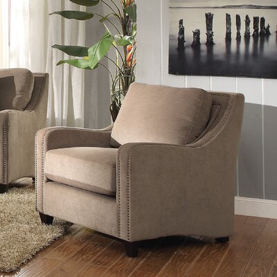 Wildon Home ® Torres Arm Chair