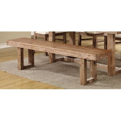 Wildon Home ® Kitchen Bench