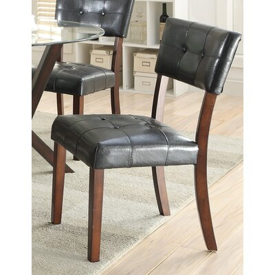 Wildon Home ? Beaux Side Chair (Set of 2)