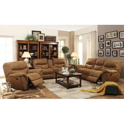 Wildon Home ® Motion Sofa