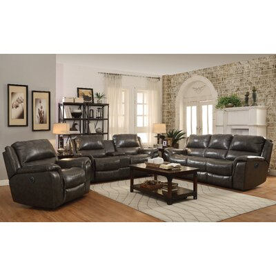 Wildon Home ® Wingfield Power Recliner