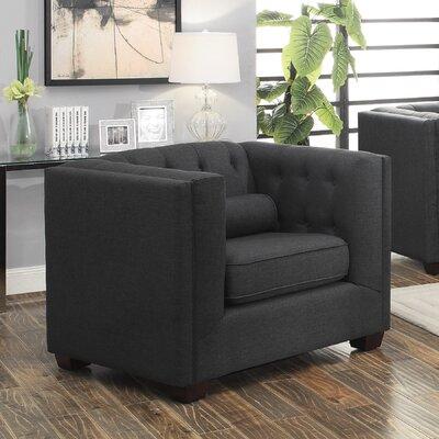 Wildon Home ® Cairns Arm Chair
