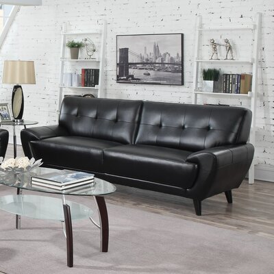 Wildon Home ® Leskow Modular Sofa
