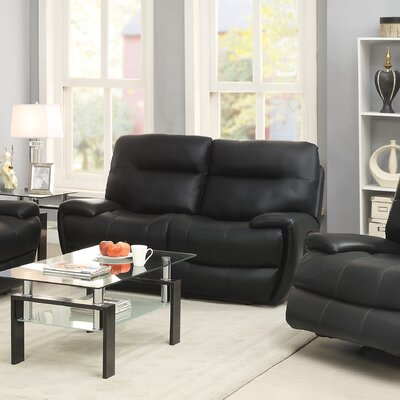 Wildon Home ® Sartell Reclining Loveseat