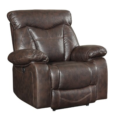 Wildon Home ® Zimmerman Motion Power Recliner