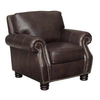 Wildon Home ® Crawford Arm Chair