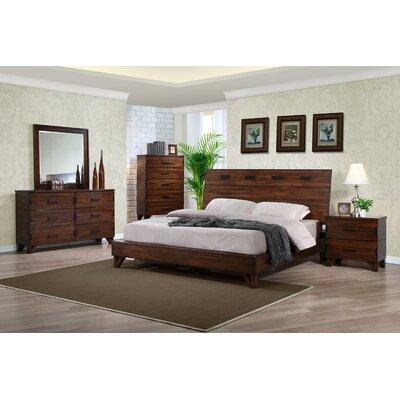 Wildon Home ® Avalon Platform Customizab..