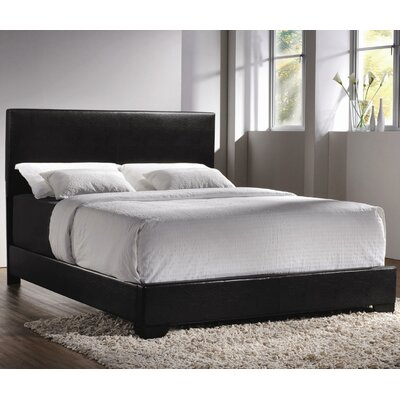 Wildon Home ® Conner Upholstered Panel Bed