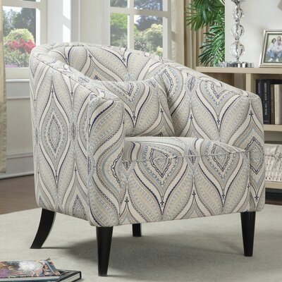 Wildon Home ® Claxton Accent Arm Chair