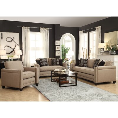 Wildon Home ® Trivellato Sofa