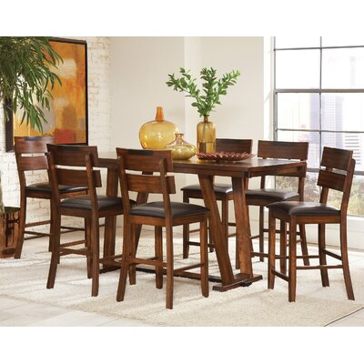 Wildon Home ® Avalon Counter Height Dining Table