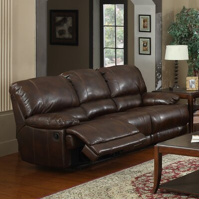 Flair Kennison Reclining Sofa