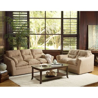 Flair Apollo Living Room Collection
