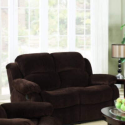 Flair Austin Recliner Loveseat