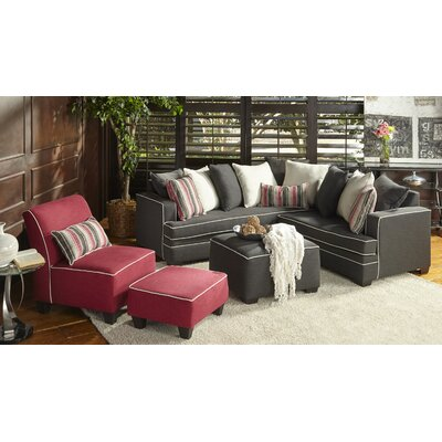 Flair Hypnos Living Room Set