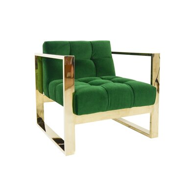 ModShop Kube Arm Chair