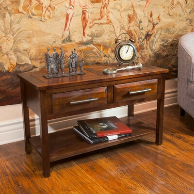 Home Loft Concepts Somerset Console Table