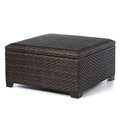 Darby Home Co Veasey Storage Ottoman