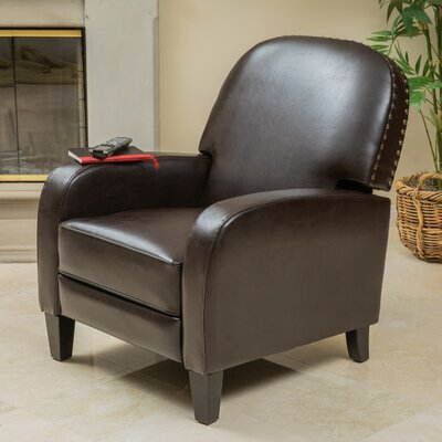Home Loft Concepts Barrister Recliner
