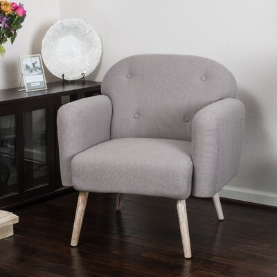 Home Loft Concepts Haley Arm Chair
